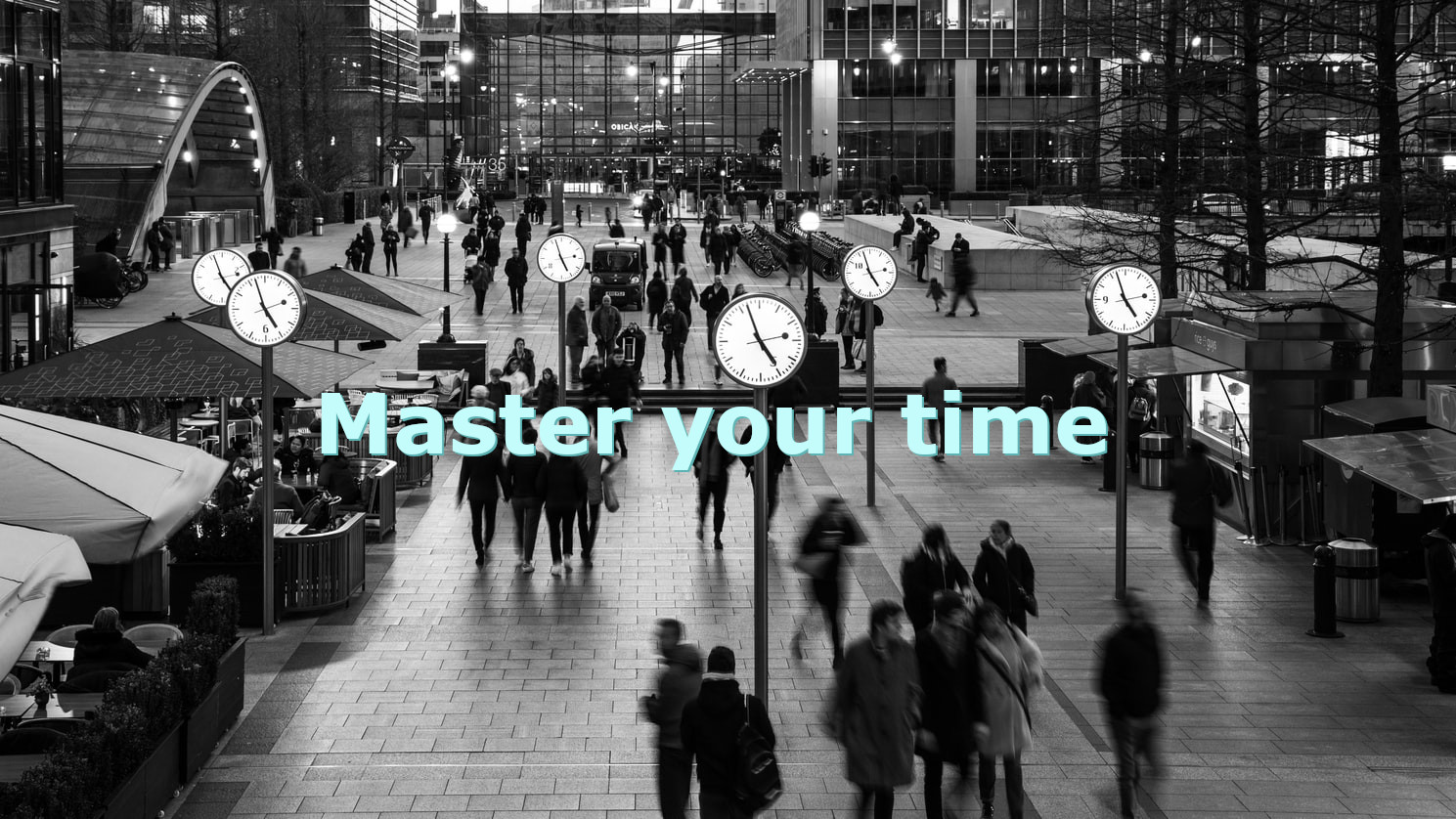 How to boost your career with simple time allocation tricks